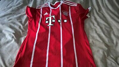 football shirt fc bayern munich mens replica XL adidas