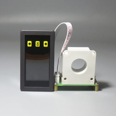 90V100A Holzer Coulomb  Color LCD DC Bidirectional Voltage and Current Capacity