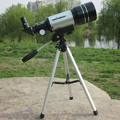 F30070M Monocular HD Optical 150X With Tripod Space Astronomical Telescope