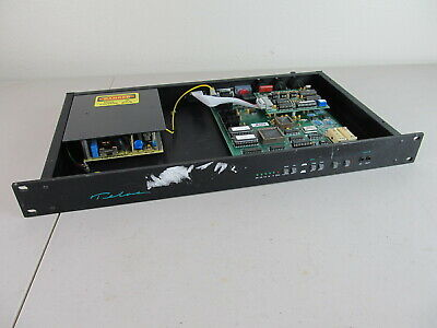 Telos One (One-R) Digital Hybrid Broadcast Telephone Audio Interface, For Parts