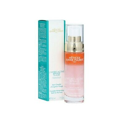 JEANNE PIAUBERT - L'HYDRO-ACTIVE BIPHASE 24 HEURES, 30 ml