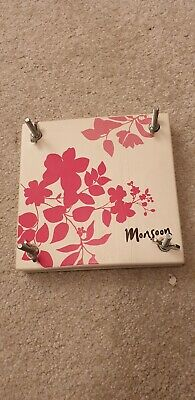 Monsoon Wooden Flower Press