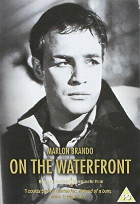 On The Waterfront [DVD][Region 2]