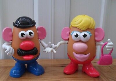 Disney Pixar Toy Story Mr And Mrs Potato Head