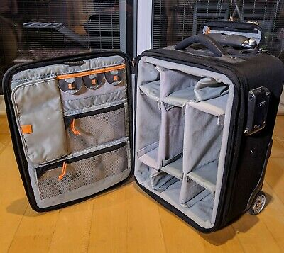 Lowepro Pro Roller x100 Camera Bag Suitcase