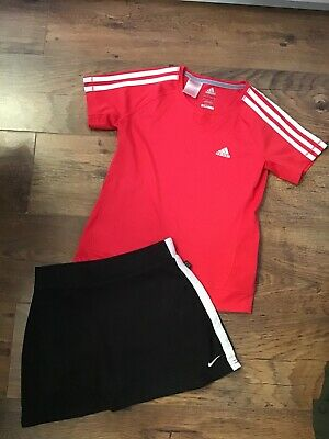 Bundle Girls NIKE/ADIDAS Sportswear age 10/12 & 13/14yrs