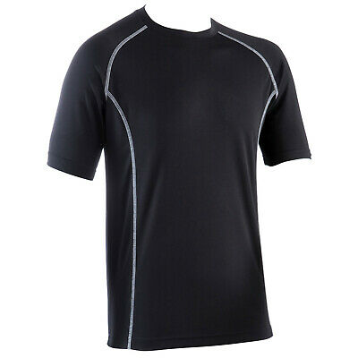 i-sports T Shirts Medium Boys Girls Kids Running Technical Tees Training Tops