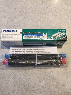 Panasonic Ink Replacement Film KX-FA54X