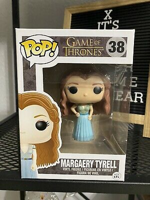 Funko Pop Game Of Thrones Vaulted Margaery Tyrell Best Price! Free Shipping!