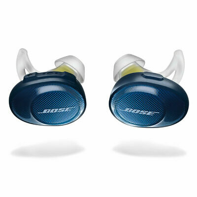 Bose SoundSport Free True Wireless Earbuds Citron Edition