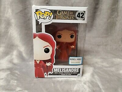 Melisandre 42 - Barnes and Noble Exclusive - Funko Pop