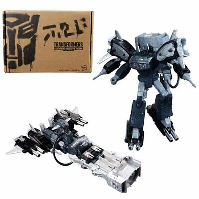 SDCC 2019 EE Exclusive: Transformers - Generations Select Leader Shockwave, NEW