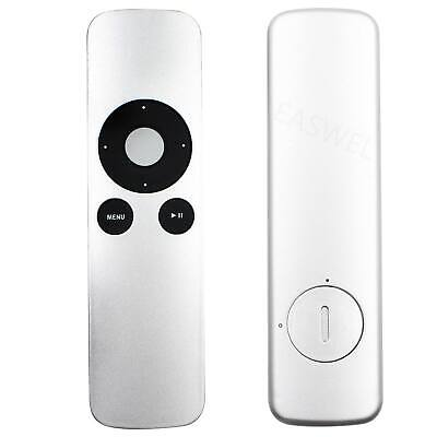 Replace Remote MC377LL/A for Apple TV 2 3 Music System Mac
