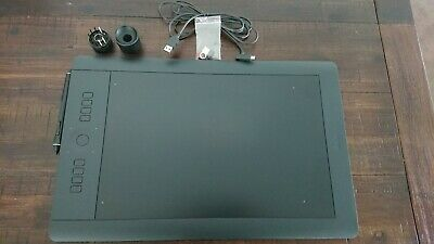 Wacom Intuos Pro Large Graphic Tablet with Pen