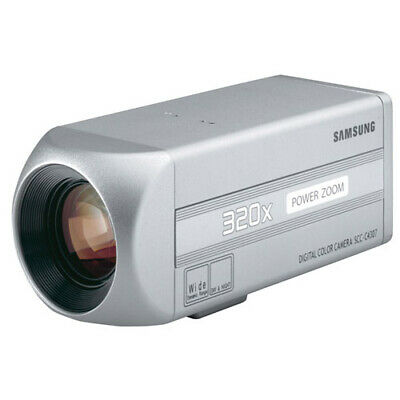 SAMSUNG 320x ZOOM | SECURITY CAMERA