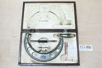 Mitutoyo Outside Micrometer 175 - 200 mm  , 103 - 144 , Made in Japan