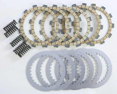 NEW PROX 16.CPS27006 Complete Clutch Plate Set