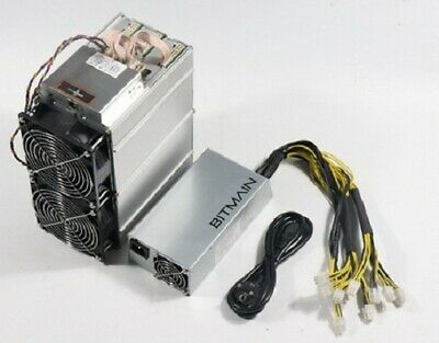 Antminer Z9 with PSU -  Ships Next Day