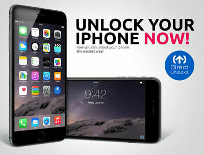 Unlock O2 iphone any model from iphone 6, 6plus, 6s, 6splus