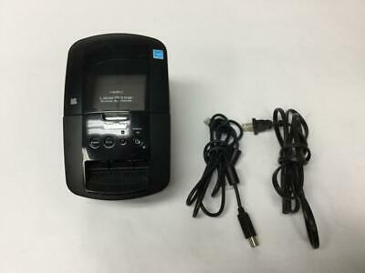 Brother QL-720NW Wireless Label Thermal Printer with Power Cable and USB Cable