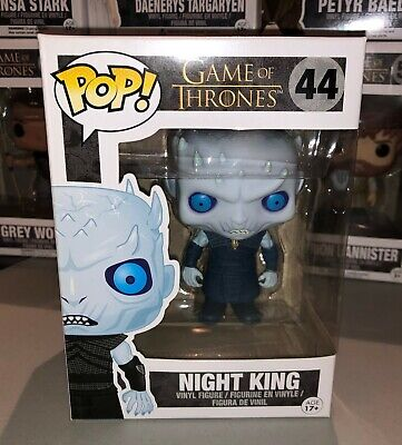 NIGHT KING #44 funko pop - game of thrones