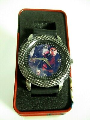 Harry Potter Quest for the Cup, Rare Wrist Watch, 2005