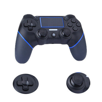 Wireless Gamepad Game Controller Console Joystick Joypad for Sony PS4 Dual Shock