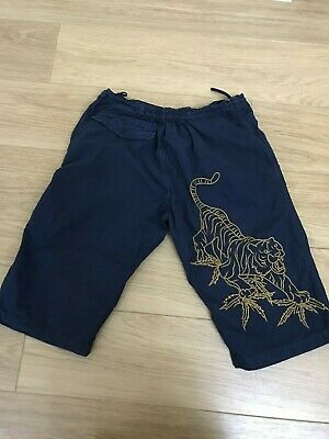 Genuine Boy's Maharishi Shorts. Age 14 Years. Excellent Condition.
