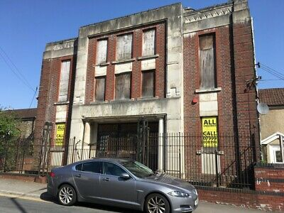 Freehold Commercial Property For Sale - South Wales, Cf37 2Lr