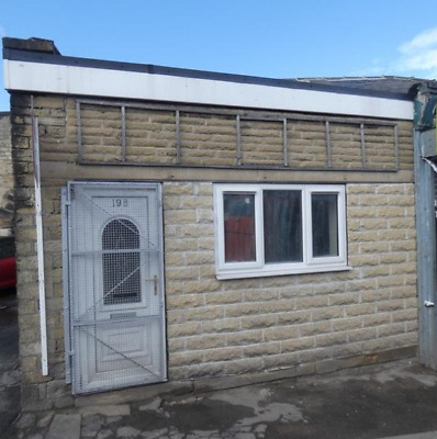 Freehold Commercial Property For Sale - Huddersfield, Hd1 3Jb - Uk Property Free