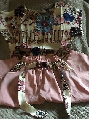 Girls Outfit Age 6-7 & Trousers