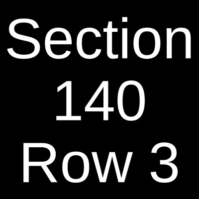 3 Tickets Pittsburgh Steelers @ Baltimore Ravens 12/29/19 Baltimore, MD