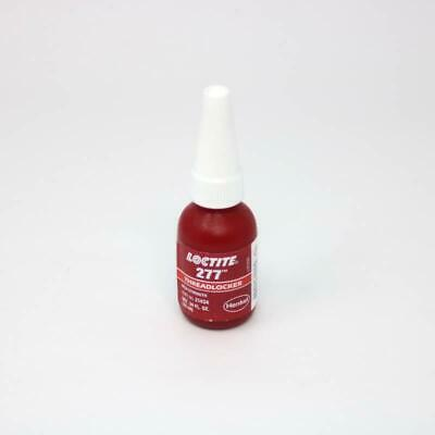 EXPIRED Loctite - 277 Large Bolt High Strength Red Threadlocker - 10 mL
