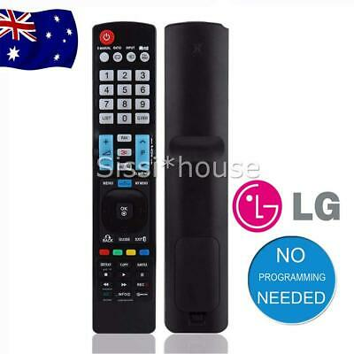2019 NEW LG TV Remote Control AKB73615309 47LM6200 55LM7600 60LM6700 AU