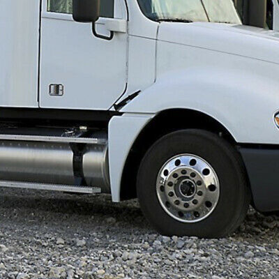 Freightliner Century Columbia Right Fender Extension # 14207