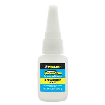 EXPIRED Vibra-Tite - 304 General Purpose - O-Ring Bonder Cyanoacrylate, 1oz