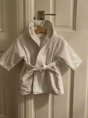 Dior Baby Robe/dressing Gown