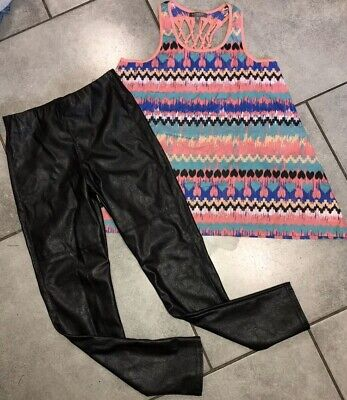 H&M...Marks & Spencer Girls Outfit 10-11 Years VGC