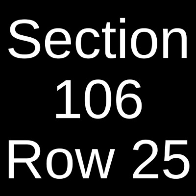 2 Tickets Pittsburgh Steelers @ Baltimore Ravens 12/29/19 Baltimore, MD