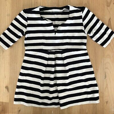 Isabella Oliver Maternity Top Size Small