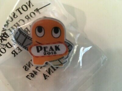 Amazon Logistics Employee-Only Peak 2018 Peccy Pin