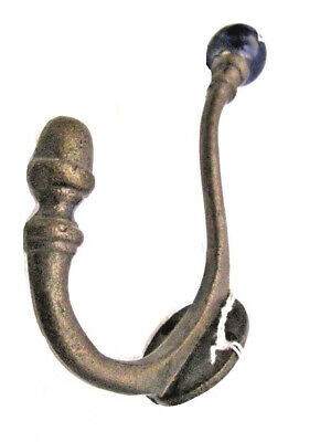 Brass HOOK - Little and Very Nice - Nautical Gift -FREE SHIPPING(266)