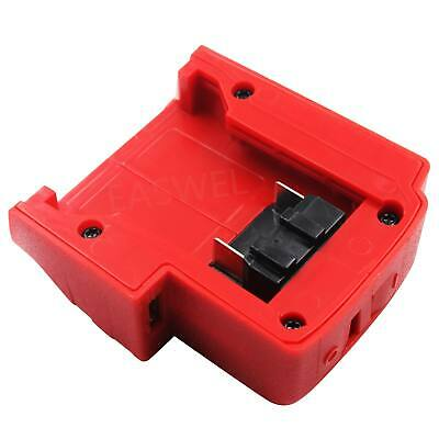 USB Charger Adapter For Milwaukee 49-24-2371 M18 Power Source Universal