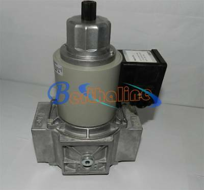 New DUNGS MVDLE220/5 Solenoid Valve