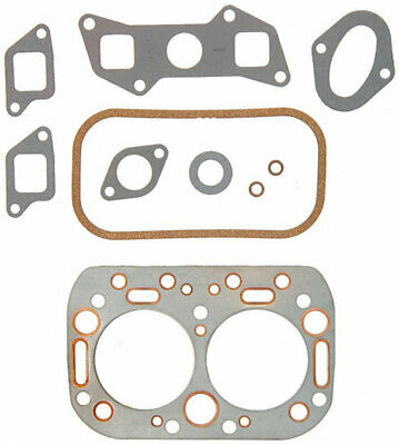 RE527354 Head Gasket Set without Seals for John Deere 320 330 ++ Tractors