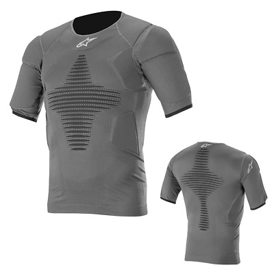 2020 Alpinestars Roost MX Motocross Offroad ATV Base Layer Top
