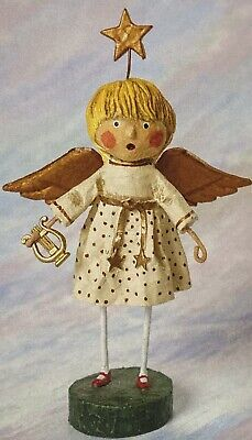 Lori Mitchell Angel Gabriella new in box