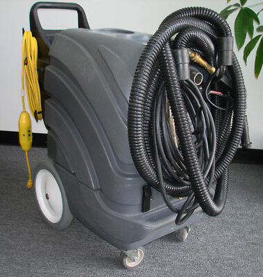 Tennant Asc-15, All Surface Cleaning Machine, Restroom Cleaning, 54 Hours, Used