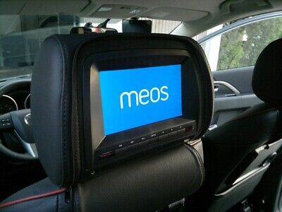 Meos DVD H90 Car Head Rest Monitor