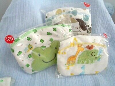 3 X Baby Training Pants/Nappy Covers, New